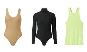Uniqlo's HeatTech underwear for women.