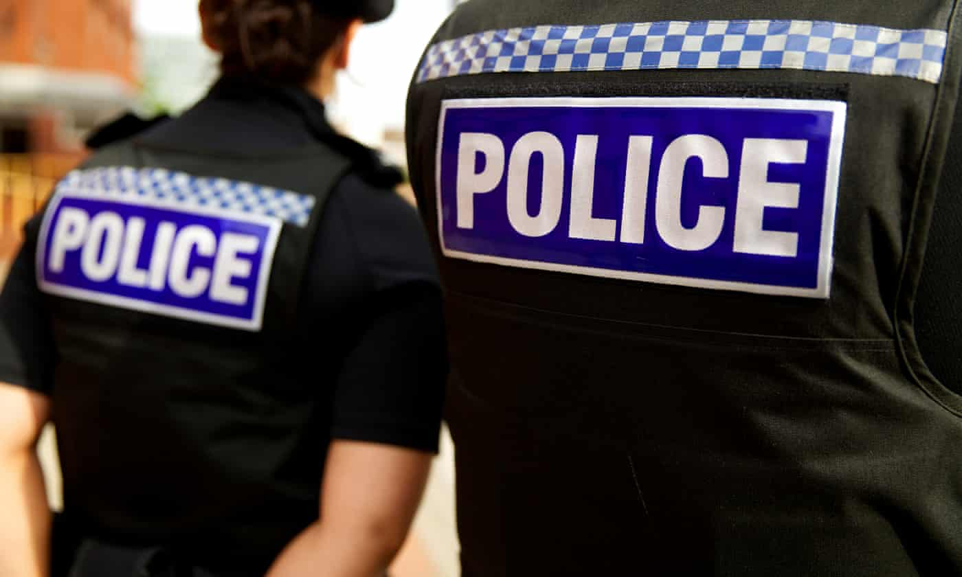 Police letting down older victims of crime, say inspectors