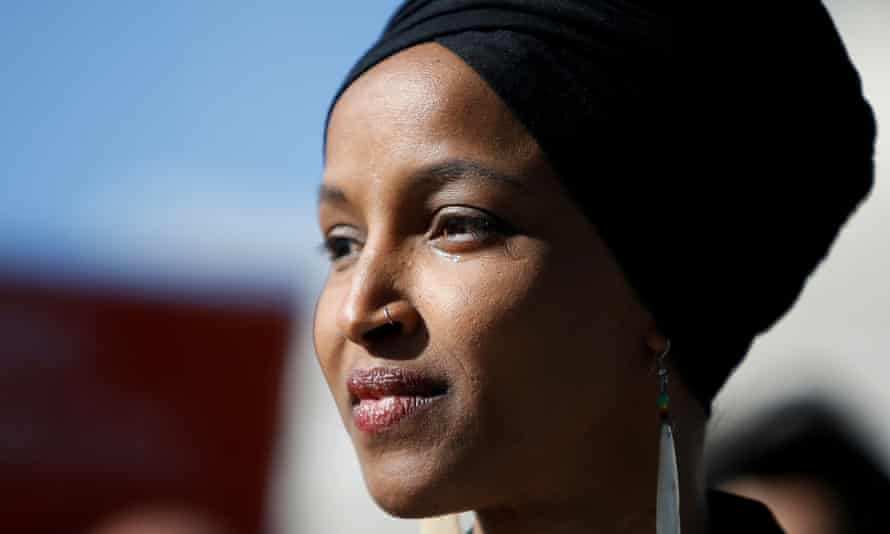 The groups says attacks on Ilhan Omar are making Muslim Americans less safe.