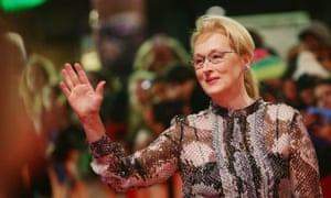 Meryl Streep called for more diversity in Hollywood studios at the 66th Berlinale International Film Festival.