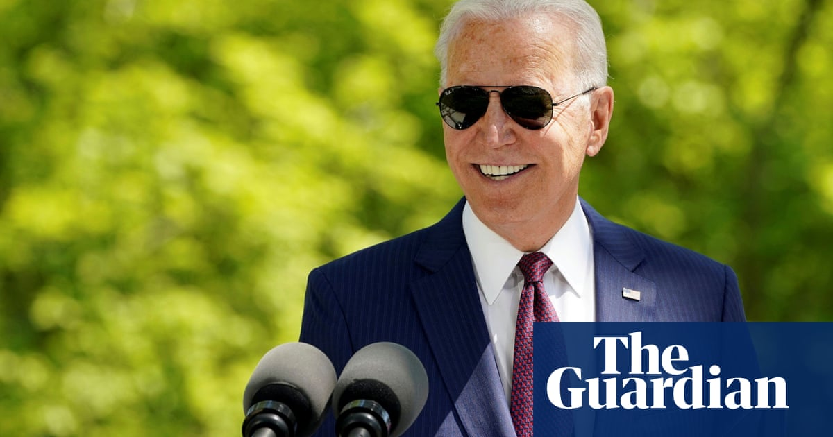 'America is on the move again': Biden to give first congressional address