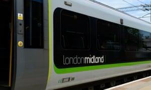 Johnson urged to back £3 5bn plan to overhaul railways in