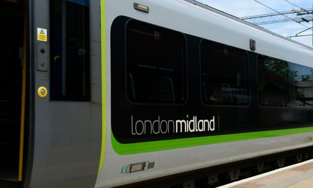 Businesses and politicians calls for £3.5bn for Midlands Railways