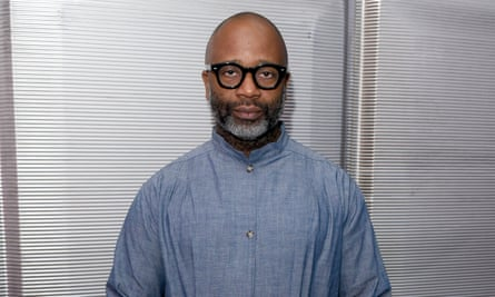 Theaster Gates: 'My daddy taught me art is the tool I have, and this tool is good enough.'