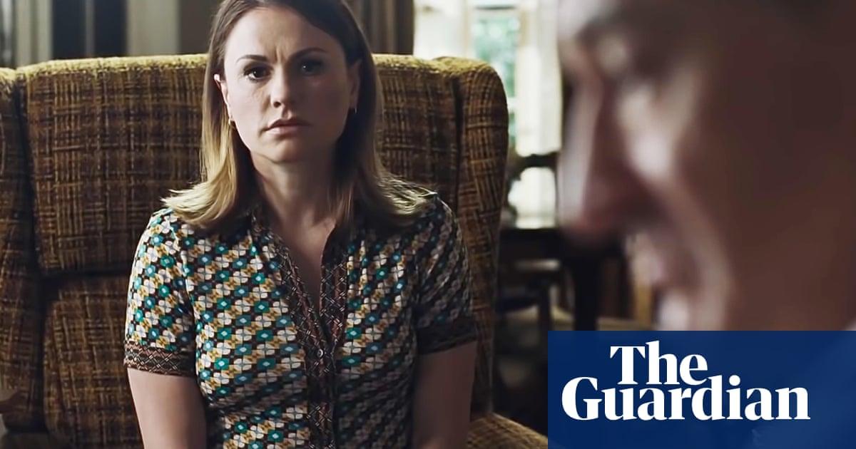Seen but not heard: why dont women speak in The Irishman?