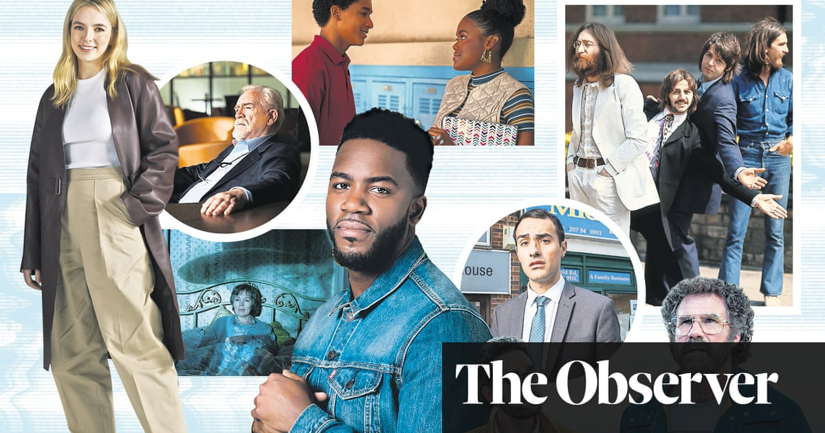 Autumn TV: our experts pick the best of the new season