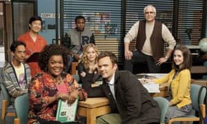 When good TV goes bad: how Community's fourth series failed