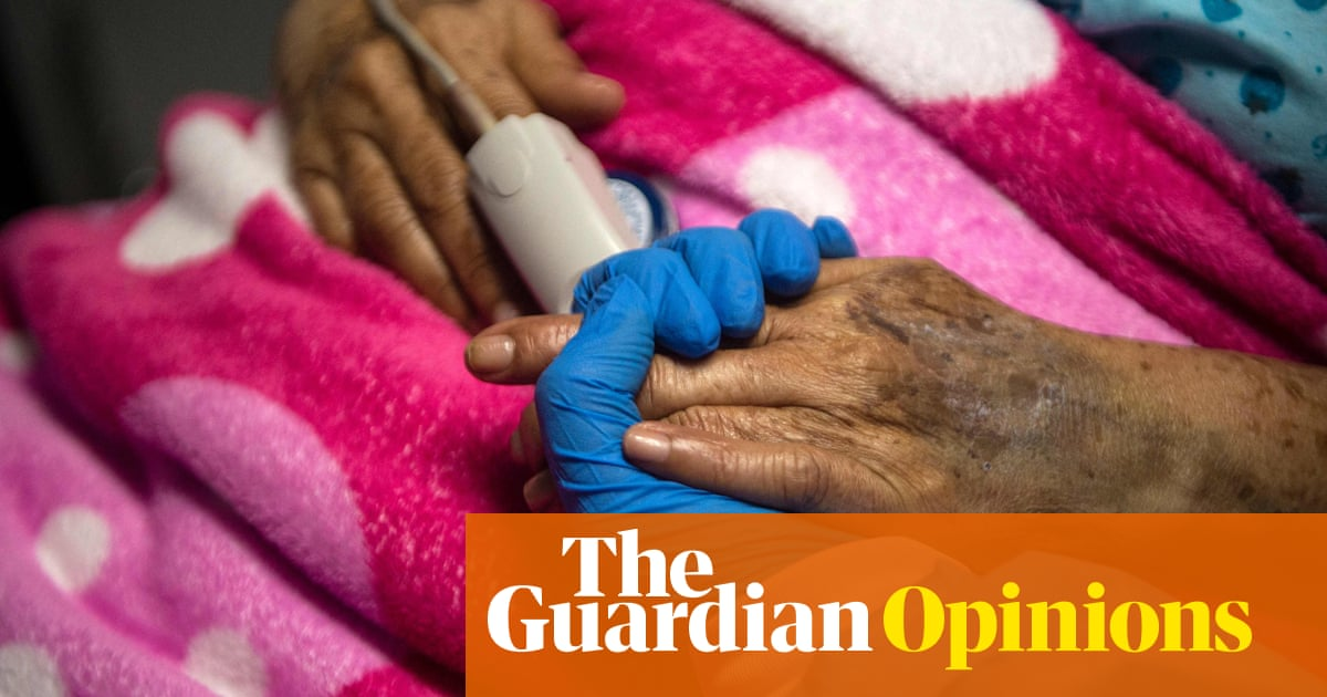 The world was woefully unprepared for a pandemic. Let's be ready for the next one