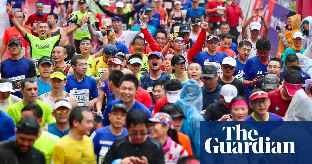 'Deeply shameful': 258 runners caught cheating in Shenzhen's half marathon