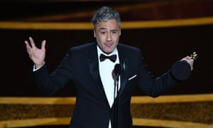 New Zealand director/actor Taika Waititi has been awarded a Queens Birthday Honour for services for film