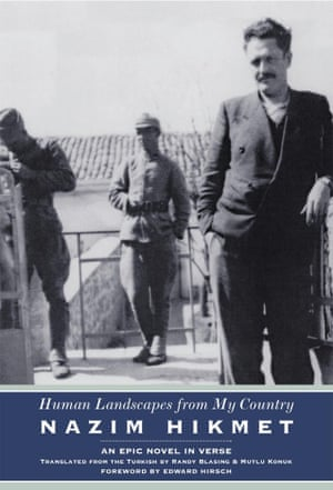 Cover of Human Landscapes from my Country