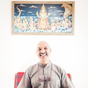 Dr Kumar, Mysuru, India.