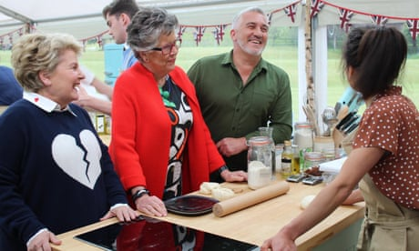 The Great British Bake Off 2019: episode three – as it happened