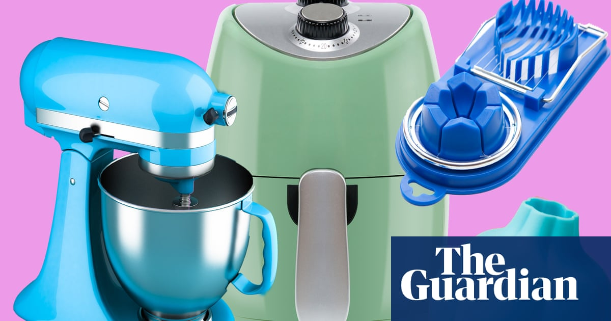 'If it has an ingredient in the name, avoid it': Adam Liaw on the kitchen appliances you'll actually use thumbnail