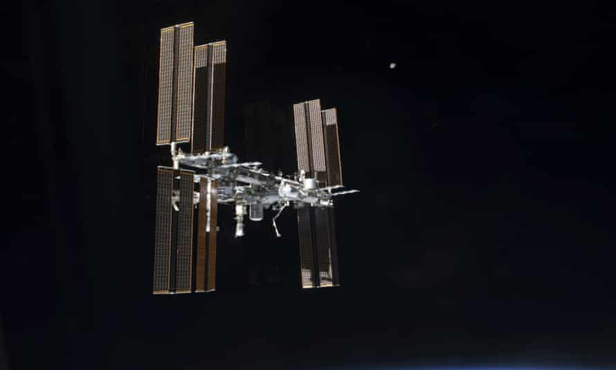 The new, $23m potty is on its way to the International Space Station.