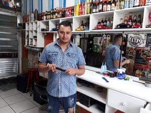 Gilberto Oliveira Souza
