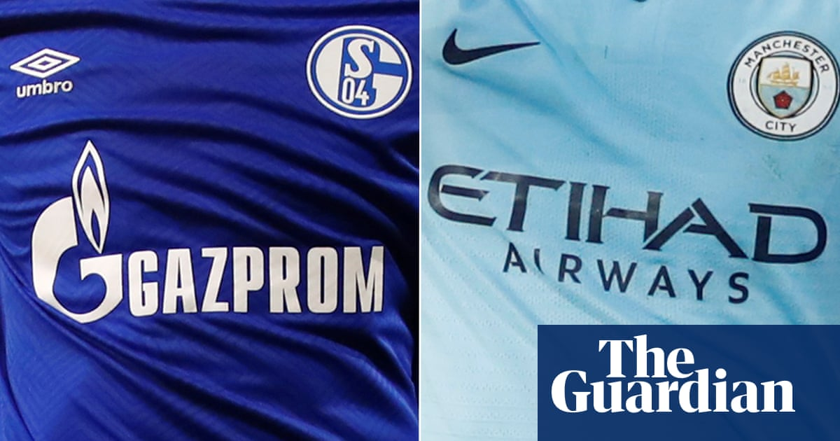 d50eefe00 Gazprom v Abu Dhabi  an alternative guide to the Champions League ties