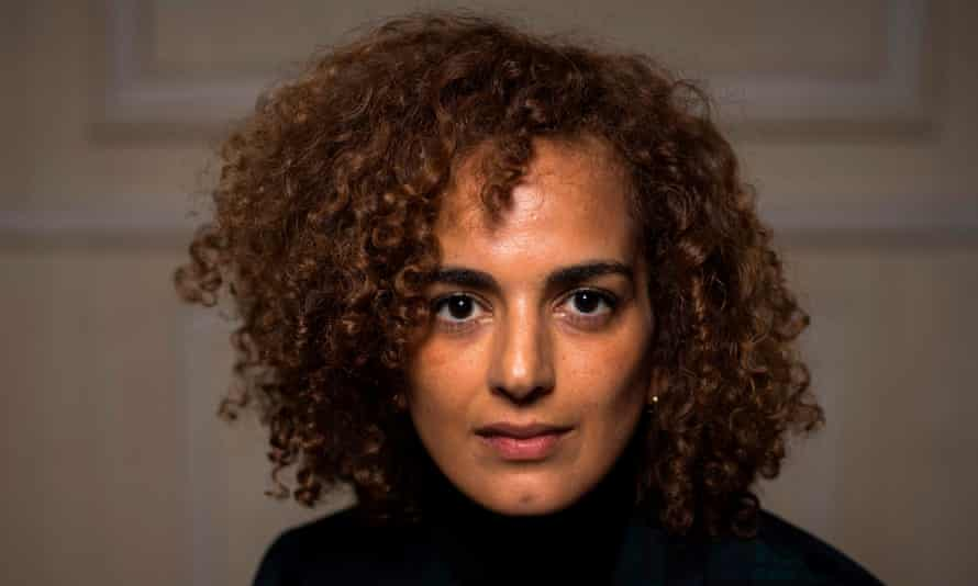 'Maternal instinct is a male construct': Leila Slimani.