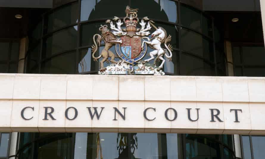 Crown court.
