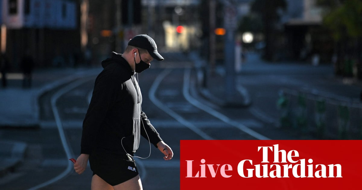Australia Covid live update: Sydney braces for surge in cases as Perth, NT and Qld battle outbreaks