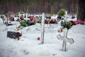 Kihnu Cemetery 2012