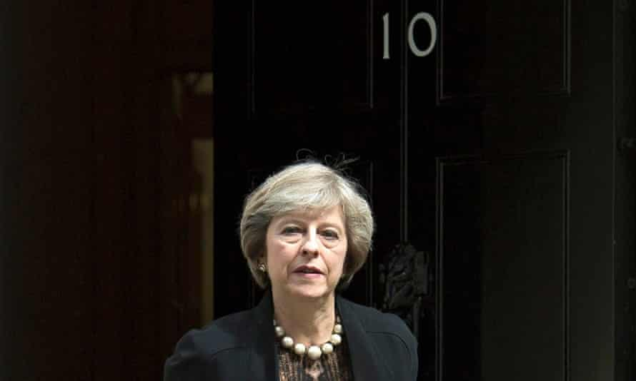 David Cameron abandoned the big society for austerity: Theresa May must not make a similar mistake.