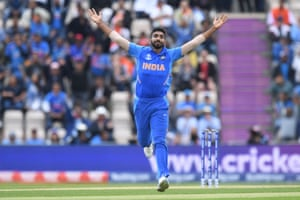 Can Australia cope with Jasprit Bumrah's hostility?