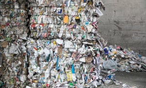 SKM, which processes half of the recyclable rubbish collected from kerbside bins across Victoria, has told told 30 local councils it can no longer collect material from them.