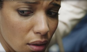 A still from the Report It To Stop It video.