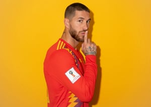 Sergio Ramos will be hoping to silence critics of his robust challenge against Salah in that Real Madrid victory in Kiev.