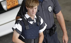 During his federal trial, Dylann Roof was placid and, at times, unapologetic.
