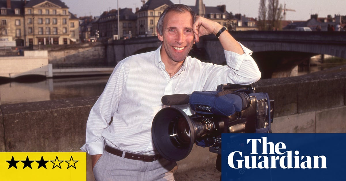 Phil Liggett: The Voice of Cycling review – Tour de France stalwart meanders off route