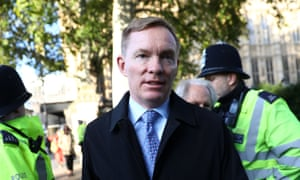 Chris Bryant will stand in the race to be the next House of Commons speaker.