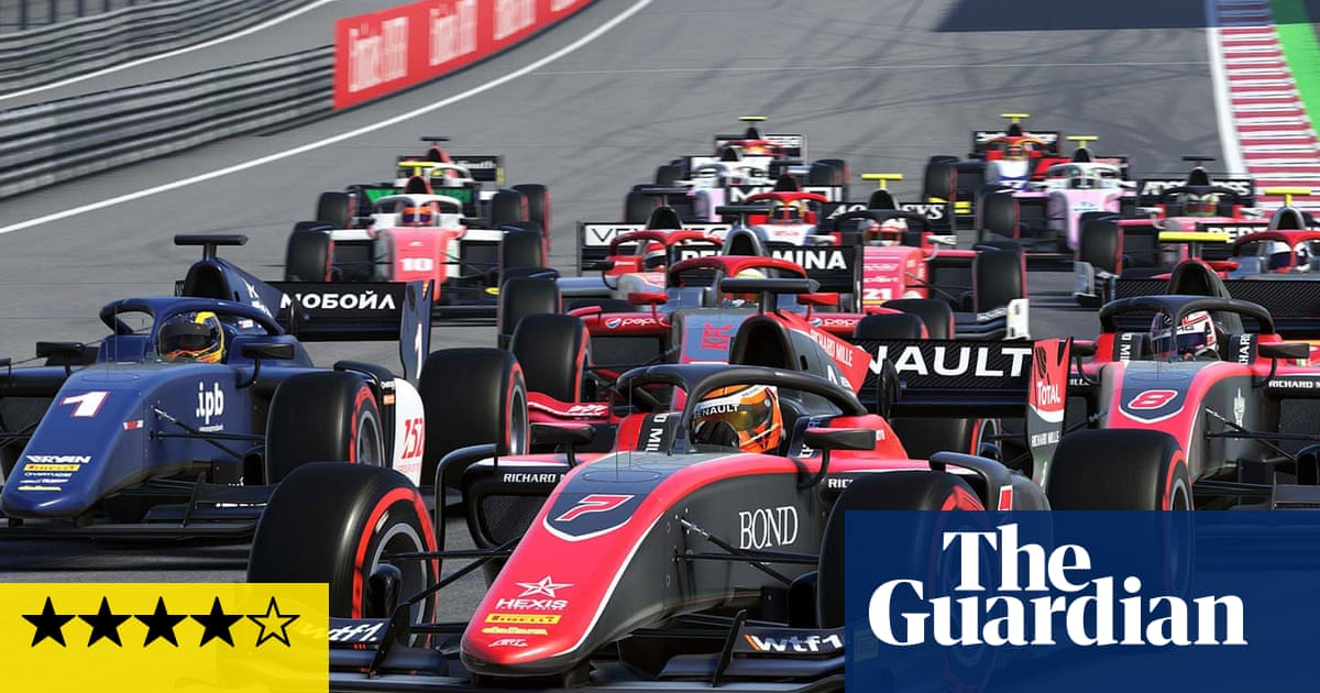 F1 2019 review – sublime motorsports simulation | Games