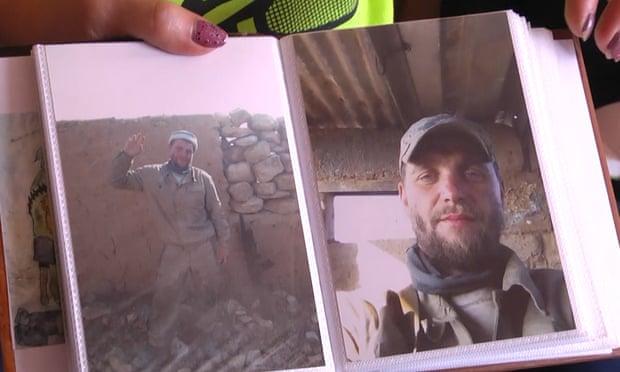 Famílias pedem ao Kremlin que admita que mercenários russos foram mortos na Síria