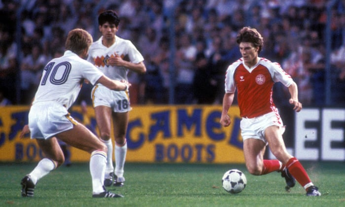 Europe's Greatest football