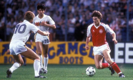 Michael Laudrup: a portrait of an icon