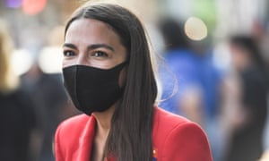 Alexandria Ocasio-Cortez's Twitch channel garnered a staggering audience of 439,000 viewers, all watching her in real time.