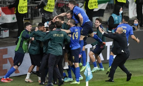 Italy on the spot to book their place in the final – Euro 2020 Football Daily