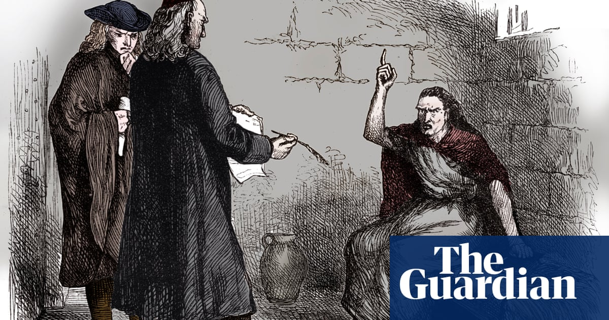 Are witches the ultimate feminists? | Books | The Guardian