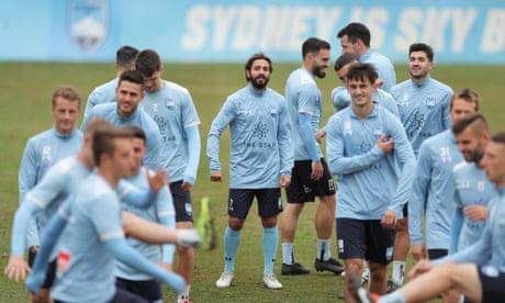 A-League: Melbourne City v Sydney FC – live!