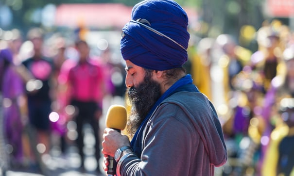 Why do Sikhs wear turbans? You asked Google – here's the answer