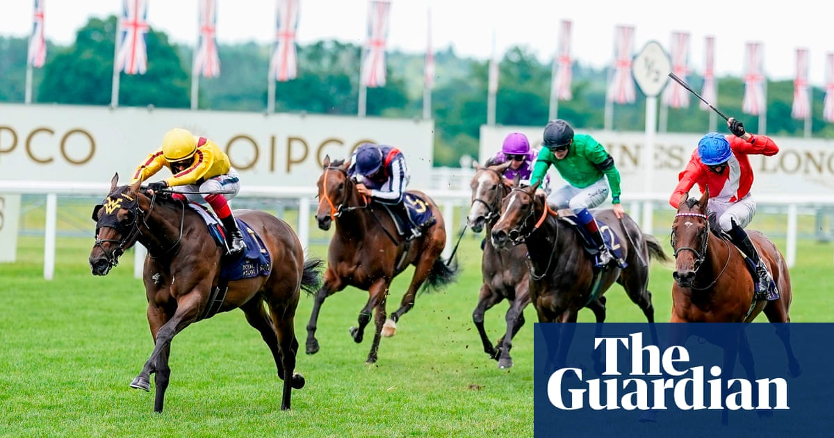 Talking Horses: Royal Ascot expands schedule to seven races per day