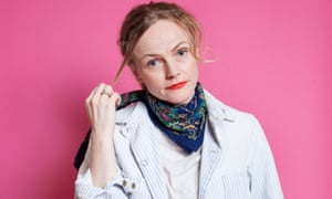 Maxine Peake: 'Motherhood is thought of as a choice but some people have that taken away.'