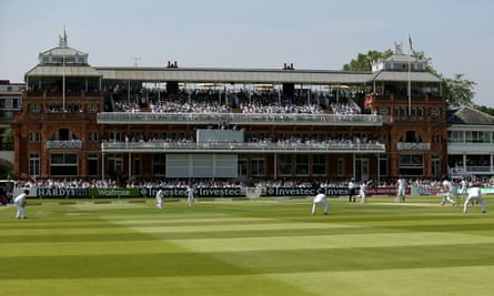 Lord's has enduring attraction for all touring sides and can take advantage of London's multicultural makeup for whoever reaches the first final.