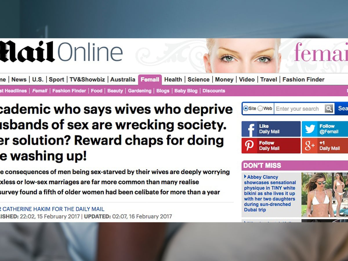 Wife withholding sex husband has affair