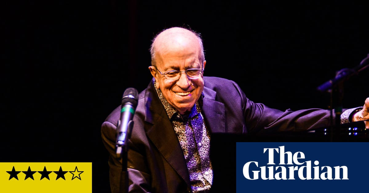 Martial Solal: Coming Yesterday review – the great pianist bows out