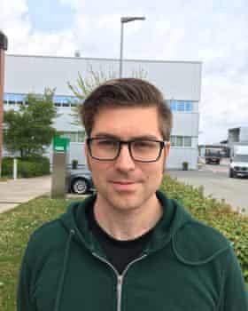 Michael Nussbaumer