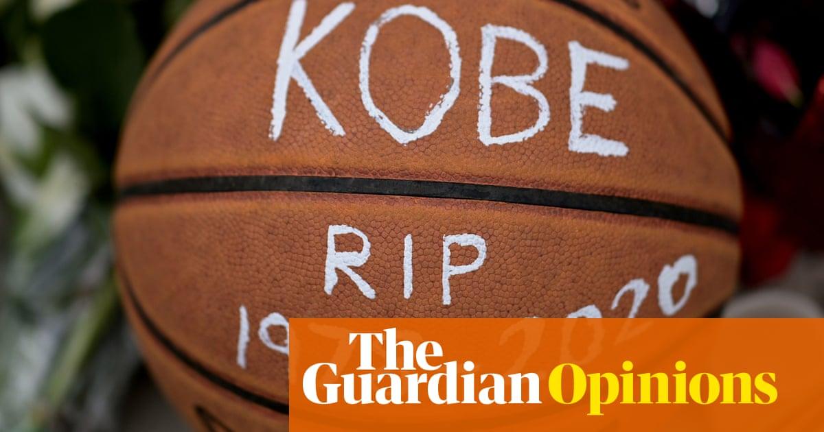Let us remember Kobe Bryant. Let us also remember his accuser | Moira Donegan