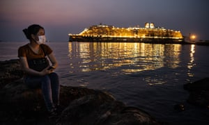 Coronavirus live updates and latest news: there are concerns that passengers disembarked from the MS Westerdam cruise ship without being properly tested for Covid-19.